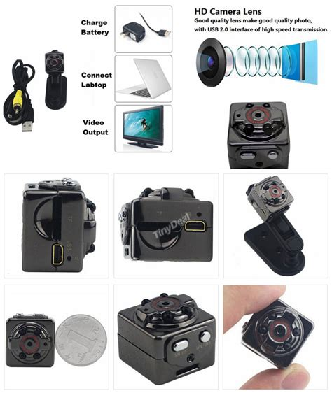 Sq8 Mini Dv 1080p Hd Car Dvr 19 94 sq8 mini dv 1080p hd car dvr with version evc 508721 am
