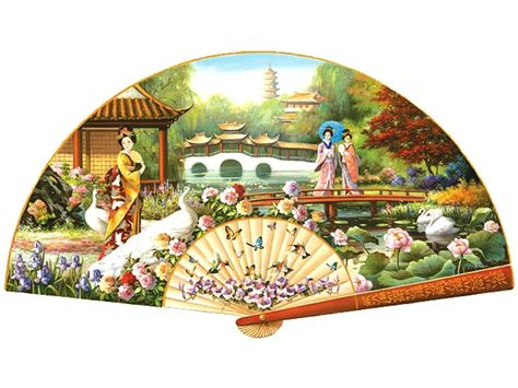 japanese garden 1000 pc shaped jigsaw puzzle by sunsout
