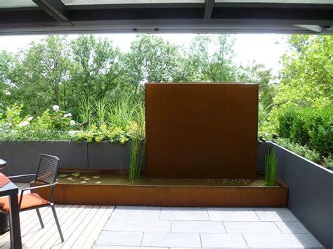 Lackieren Wasserwand by Fmh Wasserbecken Fmh Metallbau Und Holzbau Stuttgart