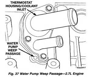 dodge stratus 2 7l wiring diagram dodge get free image