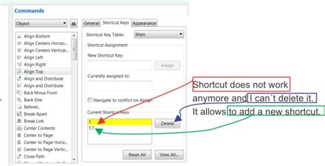 corel draw x7 keyboard shortcuts shortcut does not work coreldraw x7 coreldraw