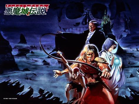 dracula s castlevania producer aiming for game of thrones level of