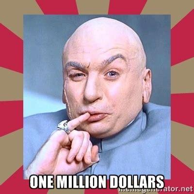 Meme Generator Doctor Evil - dr evil meme one million dollars image memes at relatably com