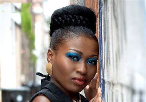 pics of black women pretty big hair buns with added hair 101 cute easy bun hairstyles for long hair and medium hair
