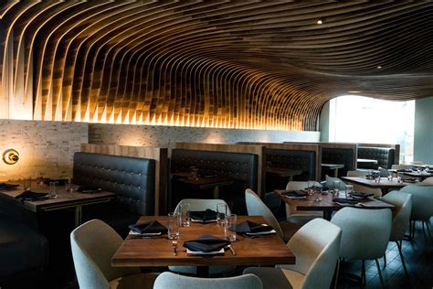 concourse restaurant moderne opens in stapleton this week