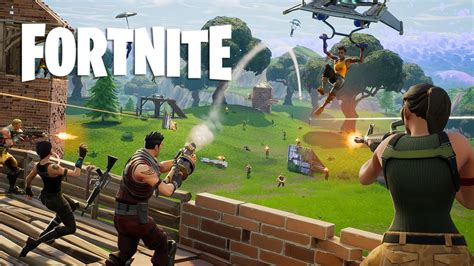 epic games  planned  fortnite   game