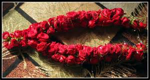 Flower Garlands For Indian Weddings The Significance Of Flowers In Indian Weddings Beneva