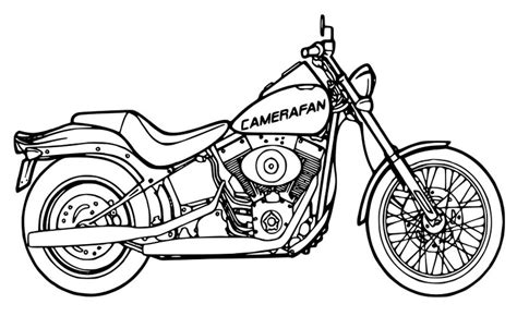 cartoon motorcycle coloring pages motorcycle coloring pages coloring pages