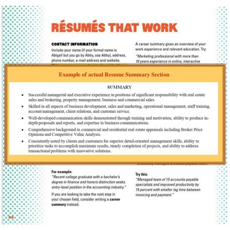what to name your resume to stand out resume ideas