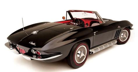 Corvette Stingray Giveaway - 1965 corvette stingray roadster and 2016 z06 roadster plus 50 000 for taxes