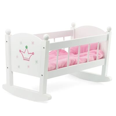 18 Doll Furniture by 18 Inch Doll Furniture Cradle Fits American 174 Dolls