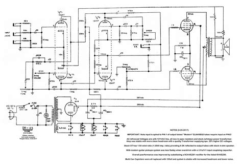 wiring diagram   guitar cab auto electrical wiring diagram