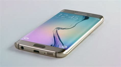 Samsung S6 Galaxy Edge gift guide 2015 smartphones wncn