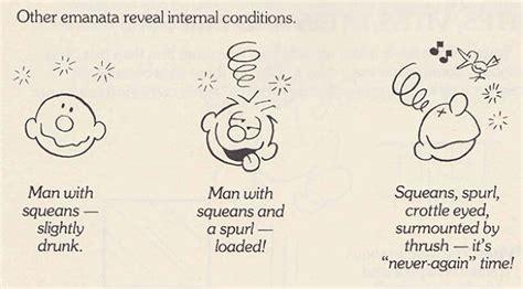 the lexicon of comicana emanata comics