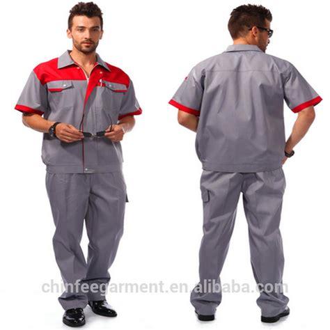 uniforme del coar puerto maldonado oem dise 241 o personalizado unisex trabajo uniforme conductor