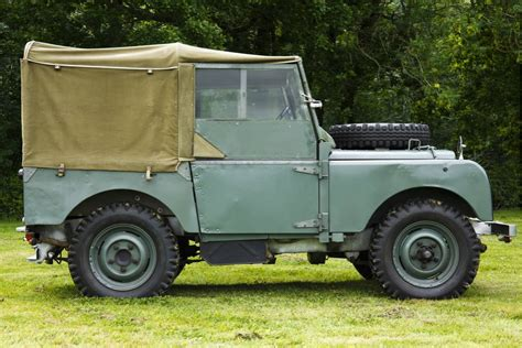 Topi Land Rover Series Iii Owners Club the dunsfold collection the dunsfold collection