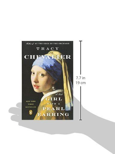 themes of girl with a pearl earring novel girl with a pearl earring a novel import it all
