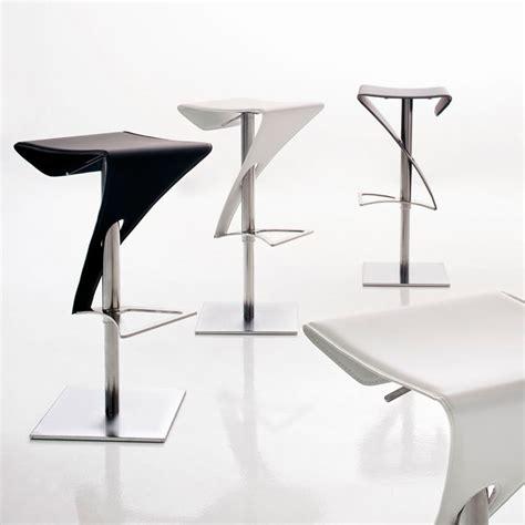 sgabelli cucina design moderno 50 sgabelli da cucina o da bar dal design moderno