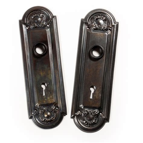 Antique Door Knobs For Sale by Antique Door Hardware Sets Crofton By Reading Hardware