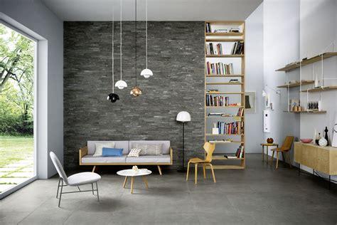 pareti in pietra interni pareti in pietra per interni minimal marazzi