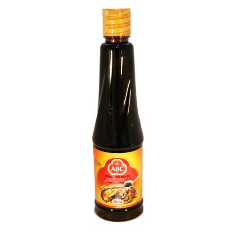 Saus Sambal Red1 135 Ml abc kecap manis 135 ml indomarkt gmbh