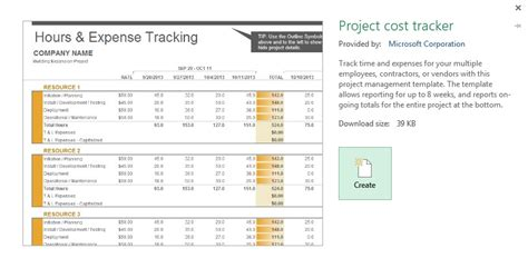 cost of sales template excel project cost template project management expense