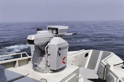 National Hijau 20mm 20 Mm the 20 mm remotely operated gun narwhal strategic bureau of information