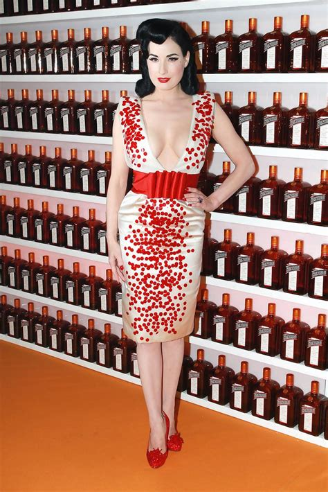 When Wear The Same Dress Dita Teese by Dita Teese Cocktail Dress Dita Teese Dresses