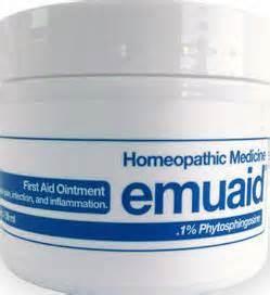 Colon Detox Dischem by Emuaid Aid Ointment 1 Phytosphingosine