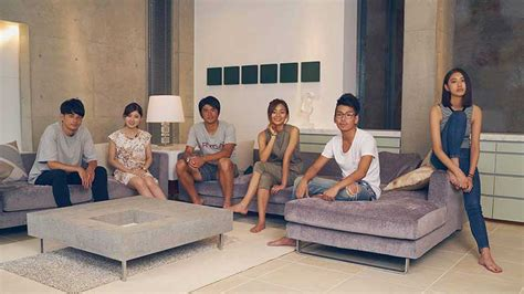 Netflix S Terrace House Finds Meaning In Mundane Human Interaction The Verge
