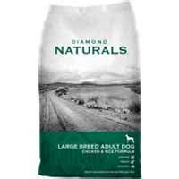 diamond naturals large breed adult lamb meal rice best large breed dry dog food