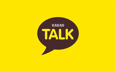 Kakaotalk Logo kakaotalk update 2 1 for android devices kills a of