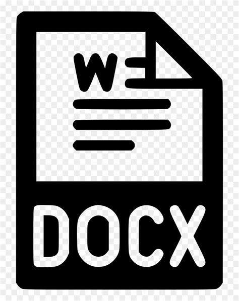 docx icon png epub icon transparent png