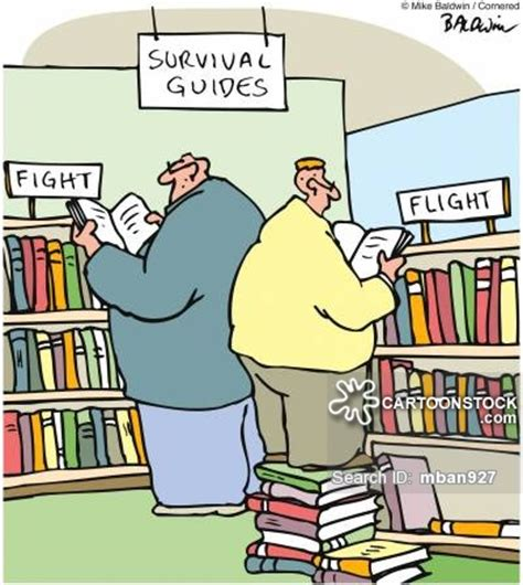 23 tips to survive a flight books fight or flight and comics pictures from