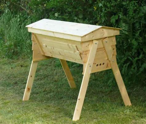 Top Bar Hives For Sale by Top Bar Hive Talking With Bees