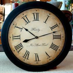 Extra Large Wall Clock 1000 Images About Large Wall Clocks On Pinterest