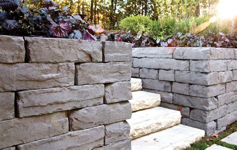 rosetta stone walls rosetta hardscapes patio town