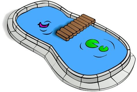 Clipart Pool free to use domain swimming pool clip
