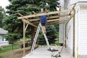 how to build a timber lean to carport house pinterest 25 best ideas about diy pole barn on pinterest cabin