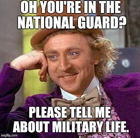 National Guard Memes - site unavailable