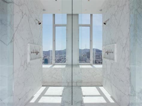 Showers For Couples by The Craziest Penthouse In San Francisco 171 Twistedsifter