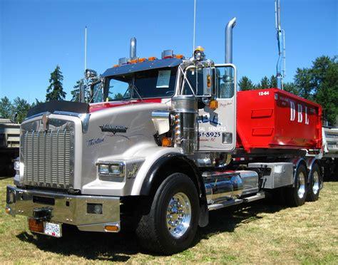 kenwood t800 kenworth custom t800 roll dieseltees com trucks
