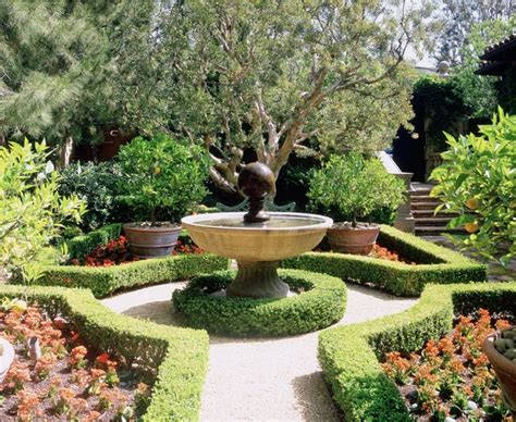 italian backyard landscape gardens native home garden design