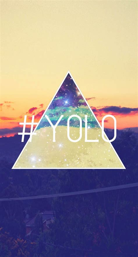 yolo wallpaper tumblr yolo you only live once retro iphone 6 plus hd wallpaper
