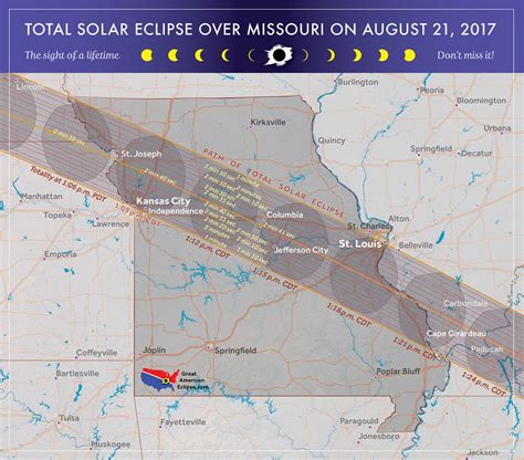 eclipse 2017 map missouri eclipse total solar eclipse of aug 21 2017