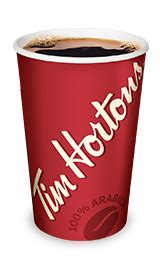 Buy Coffee Cups by Canada S Favourite Coffee Tim Hortons
