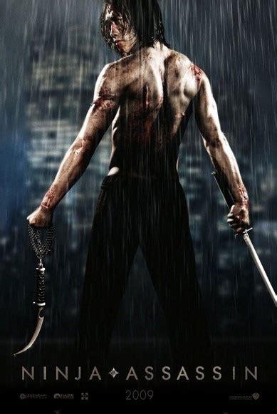 film ninja assassin complet movie review ninja assassin 2009