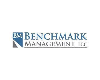 design management lcc benchmark management llc logo design contest logo