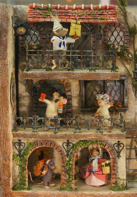 mouse doll house 17 best images about mouse house on pinterest