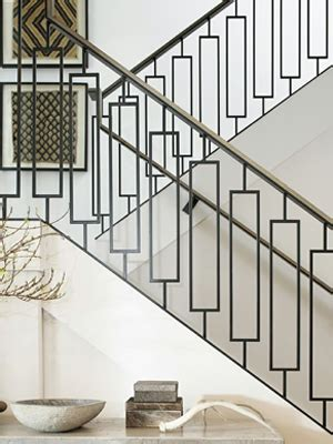 Spindles And Banisters Stairs Stairs Stairs Lenore Design